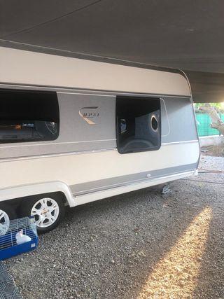 Caravana Fend Opal Nov 2013