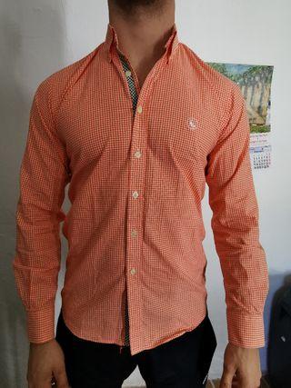 Camisa Ganso