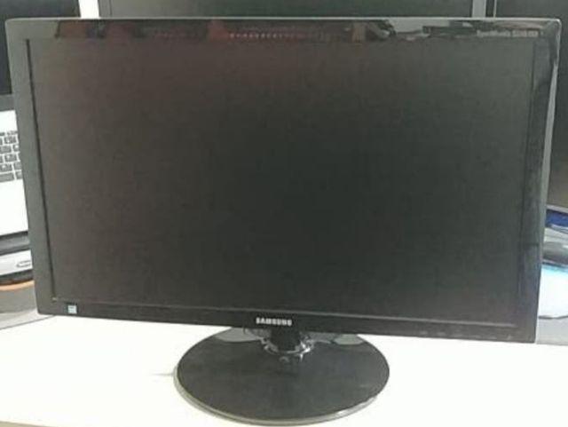 """Monitor Led Samsung 24"""""""
