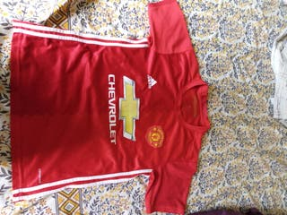 IBRAHIMOVIC Manchester United Kit