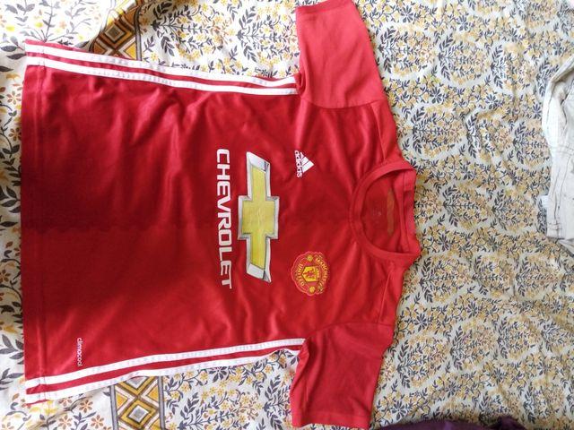 IBRAHIMOVIC Manchester United Kit