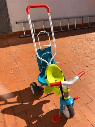 Triciclo niños.