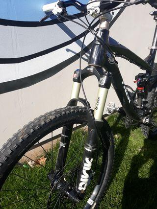 Bicicleta Trek Remedy 7