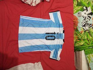 MESSI Argentina Kit