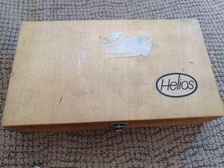 micrometro helios