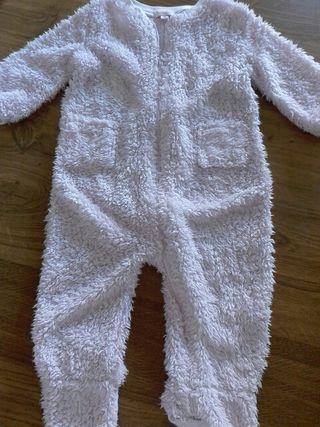 mono buzo o pijama gordito gocco