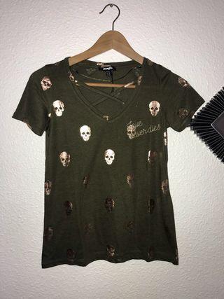 Camiseta Jennifer