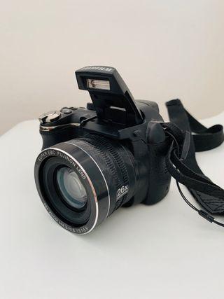 Cámara Fujifilm S4300