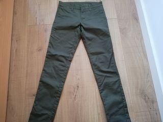 Pantalones chinos Carhartt Sid Pant