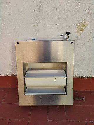 Accesorio congelador de helados