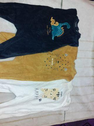 ropa bebé 3 6 misses