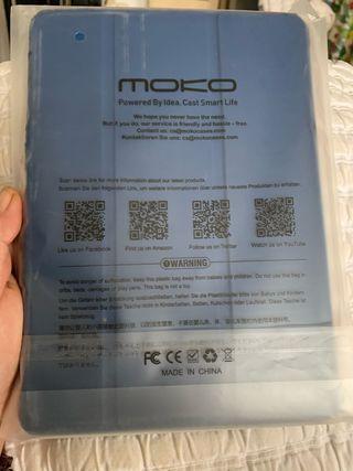 Funda carcasa MOKO iPad Pro 9,7 (A1673)