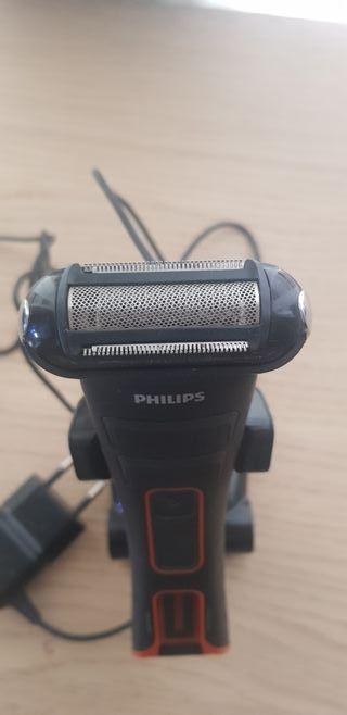 Cortadora de pelo y barba Phillip