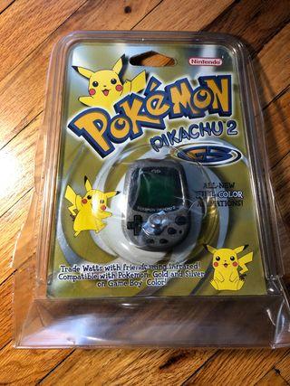 Pokemon Pikachu 2 GS