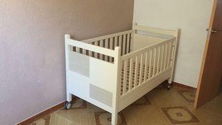 conjunto muebles habitación infantil buena calidad