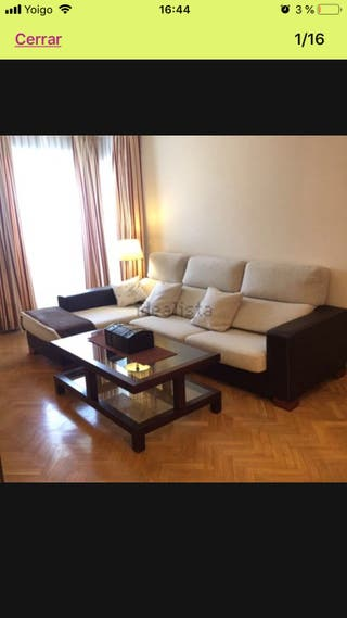 Sofa Chaiselongue vengue