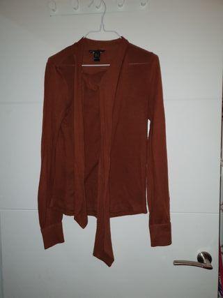 Blusa Mango Casualsportswear