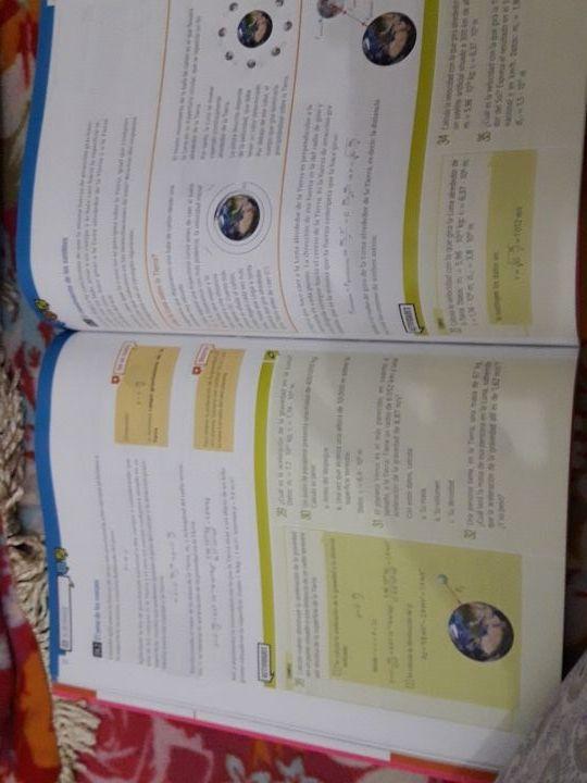 LIBROS FISICA Y QUIMICA 4ESO CIENCIAS
