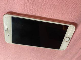 IPhone 7 32 gb - funciona perfectamente