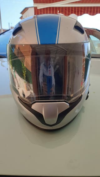 Casco Bmw Sport ECE (Schuberth)
