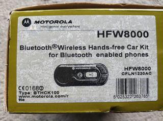 manos libres bluetooth motorola