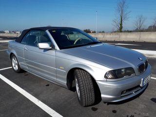 BMW 320 Cabrio 2003