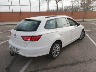 SEAT Leon 2014