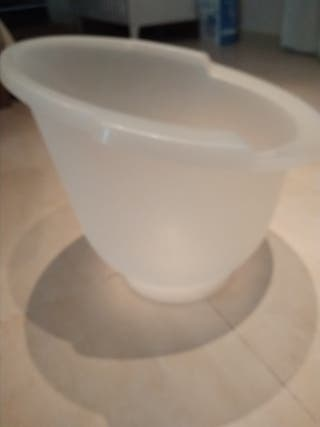 bañera bebé anticolico Shantala