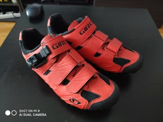 Zaptillas Ciclismo MTB Giro Pivateer