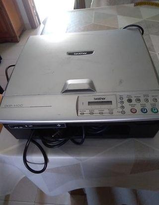 impresora Brother DCP-110 C