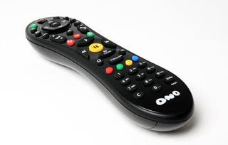 MANDO DECODIFICADOR TIVO VODAFONE TV