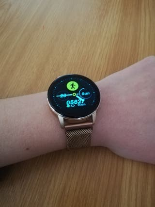 Reloj Mujer Smartwatch