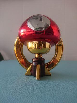 Copa champiñon Mario kart