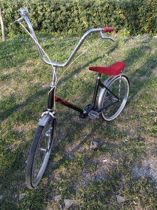 Bicicleta BH restaurada!