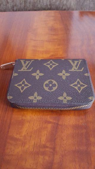 cartera mujer luis Vuitton