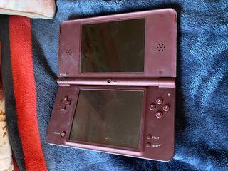 Nintendo sd i XL