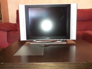 tv 20.1 pulgadas televisión