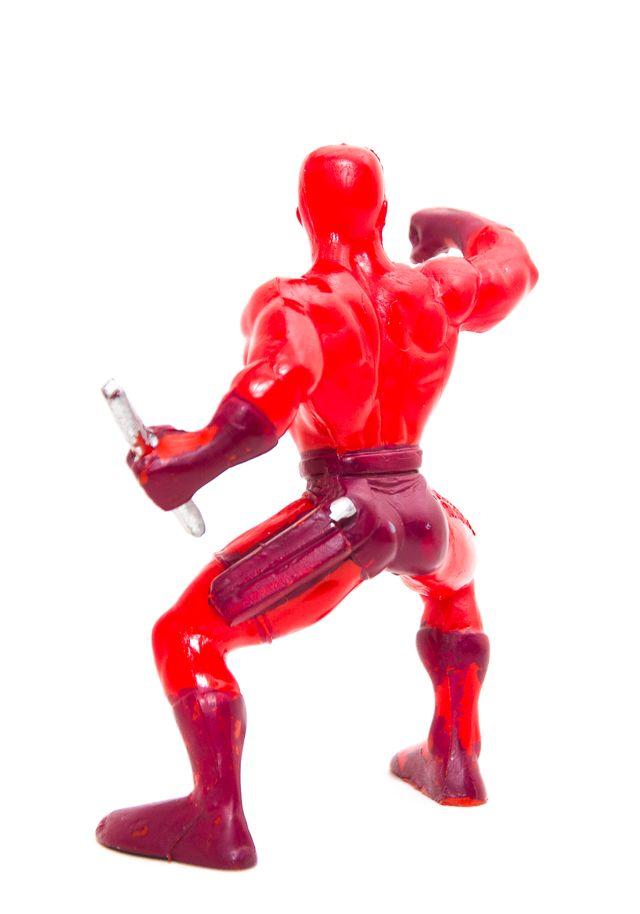 Yolanda figura PVC Marvel Daredevil