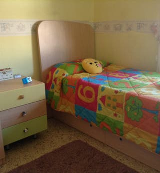 Habitación Bebé Infantil o Juvenil