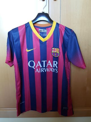 Camiseta Futbol FC Barcelona . Nike.