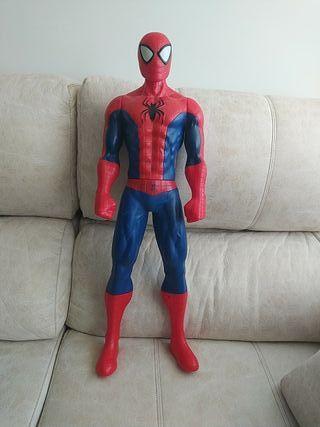 Spiderman gigante 80cm