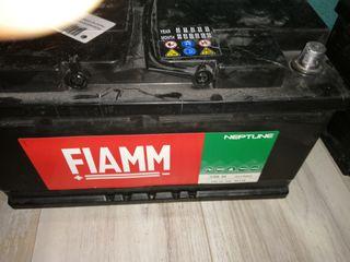 batería agm 95ah camper autocaravana