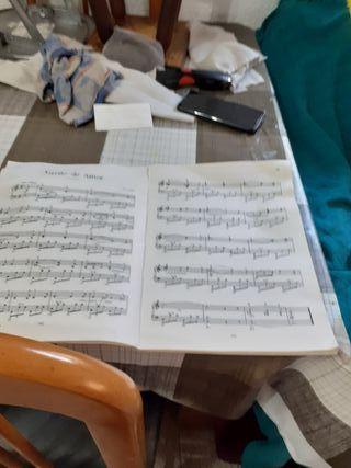 Joyas Musicales. Giovanni D'Orsi