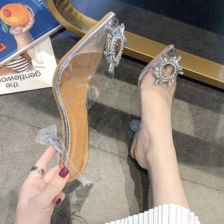 Zapatos mujer lujo