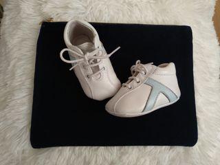 zapato zapatilla bebe 14