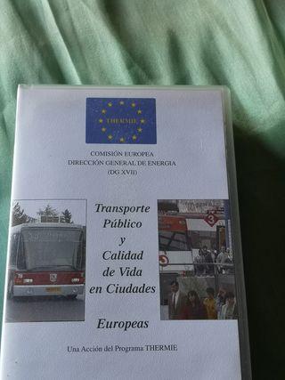 Transporte y calidad de vida en ciudades europeas