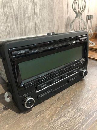 Radio Volkswagen Original