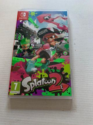 Videojuego Nintendo swicht