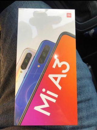 Xiaomi A3 4/128