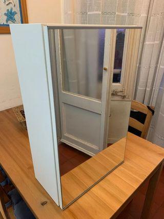 Mueble Espejo Lavabo